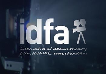 IDFA Festival trailer